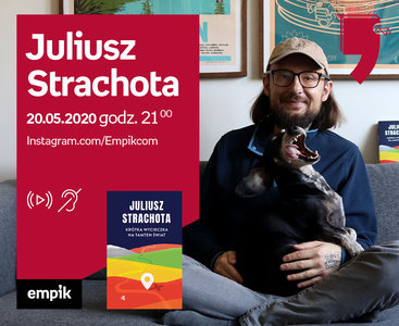 Juliusz Strachota – Spotkanie