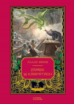 Juliusz Verne Kolekcja Powieści Tom 39