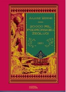 Juliusz Verne Kolekcja Powieści