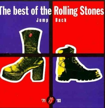 Jump Back The Best - The Rolling Stones