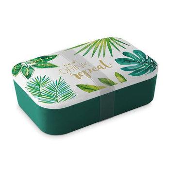 Jungle lunch box-PPD