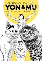 Junji Ito's Cat Diary: Yon & Mu-Ito Junji