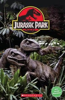 Jurassic Park (Book only)-Beddall Fiona