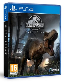 Jurassic World: Evolution - Frontier Developments