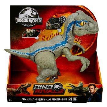 Jurassic World, figurka Najlepszy dinoprzyjaciel-Jurassic World