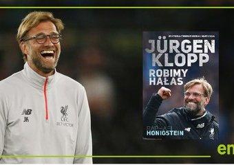Trener, którego nie da się nie kochać – Jurgen Klopp