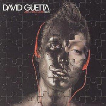 Just A Little More Love-Guetta David