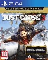 Just Cause 3 - Złota Edycja