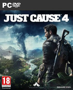 Just Cause  4 - Square Enix