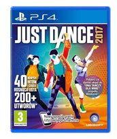 Just Dance 17
