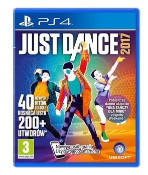 Just Dance 17-Ubisoft
