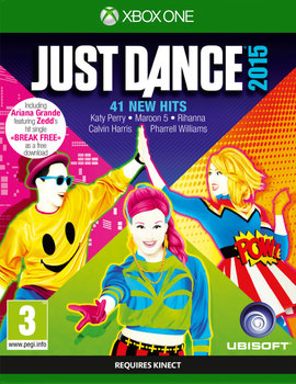 Just Dance 2015-Ubisoft