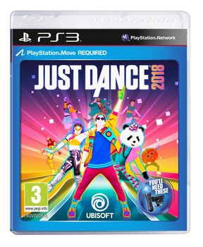 Just Dance 2018 - Ubisoft