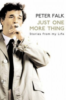 Just One More Thing-Falk Peter