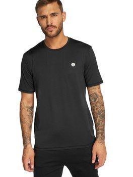 Just Rhyse, Koszulka męska Mudgee Active, czarny, rozmiar L-Just Rhyse