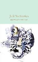 Just So Stories-Kipling Rudyard