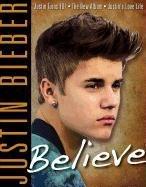 Justin Bieber: Believe-Triumph Books
