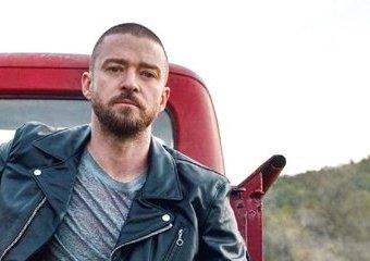 Justin Timberlake – skazany na sukces