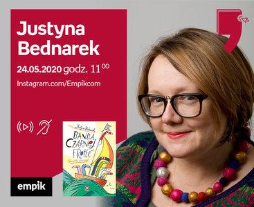 Justyna Bednarek – Przedpremiera