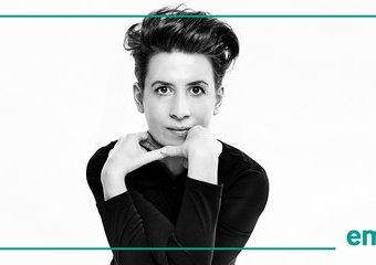 Justyna Kopińska – dziennikarka, która się nie boi