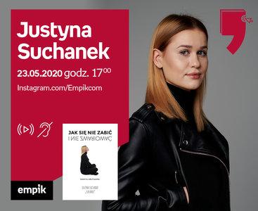 Justyna Suchanek – Spotkanie