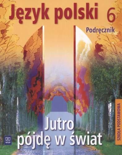 podręcznik do języka polskiego zrozumieć świat