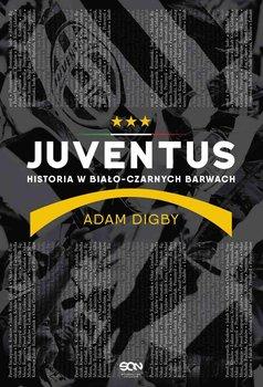 Juventus. Historia w biało-czarnych barwach                      (ebook)