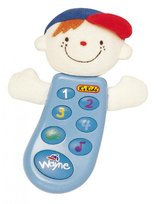 K's Kids, telefon interaktywny Wayne