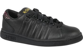 K-Swiss Lozan III TT 95294-016, dla dzieci, buty sneakers, Czarny