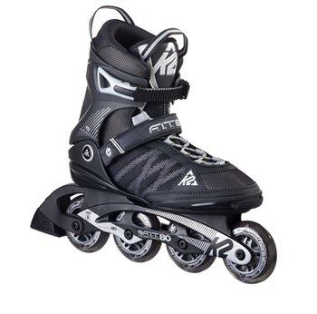 K2 Skate, Rolki, F.I.T.80 6.5, rozmiar 44-K2