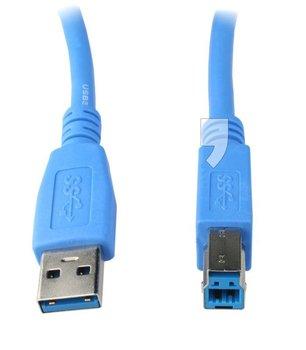 Kabel USB AM - USB BM GEMBIRD CCP-USB3-AMBM-6, 1.8 m-Gembird