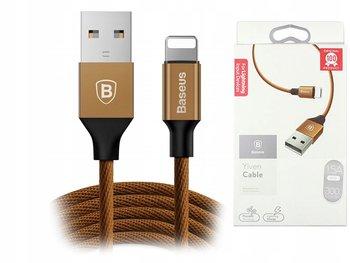 Kabel USB Lightning BASEUS CALYW C12, 3 m Baseus   Sklep