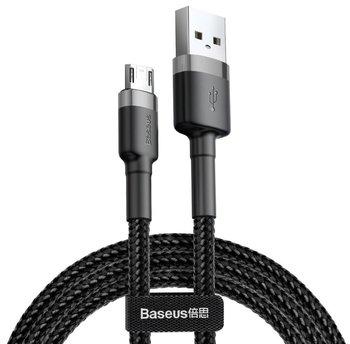 Kabel USB - microUSB BASEUS Cafule, 1 m-Baseus