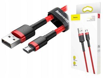 Kabel USB - microUSB BASEUS CAMKLF-A09, 0.5 m-Baseus