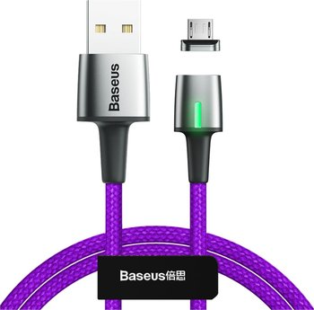 Kabel USB - microUSB BASEUS Zinc CAMXC-A05, 1 m-Baseus
