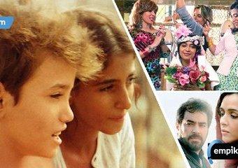 Kafarnaum i filmy z Bliskiego Wschodu, które warto obejrzeć
