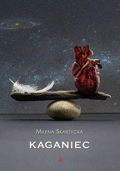 Kaganiec-Skarżycka Milena