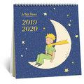 Kalendarz biurkowy 2019/2020, Mały Książę