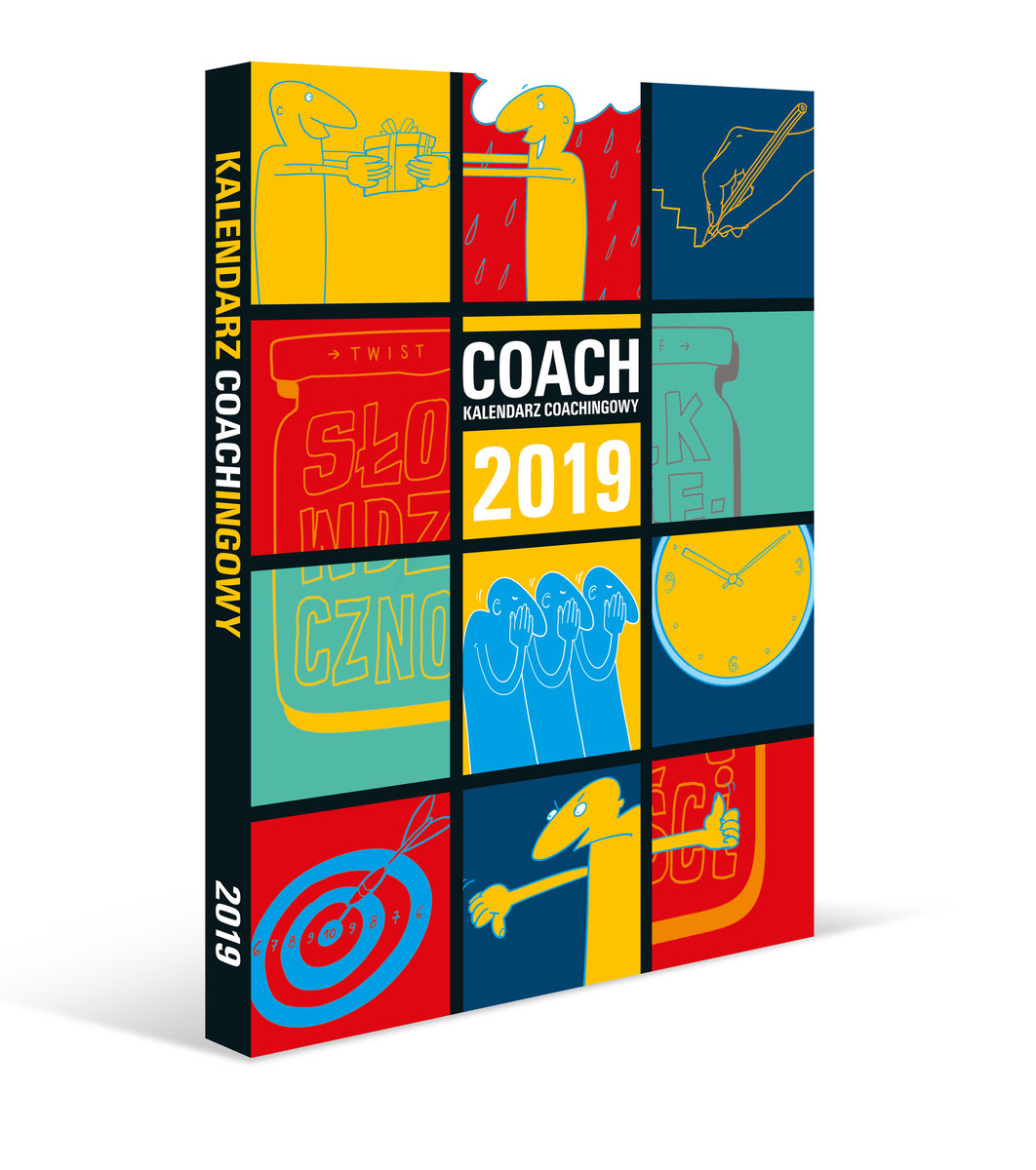 kalendarz coachingowy