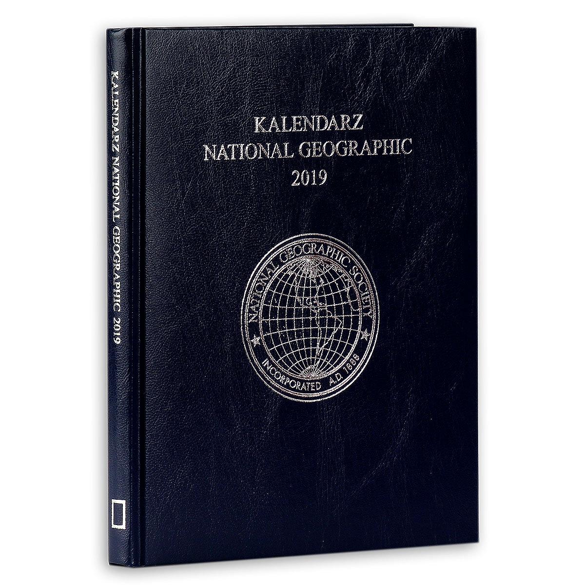 kalendarz national geographic
