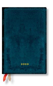 Kalendarz książkowy 2020, Calypso Bold