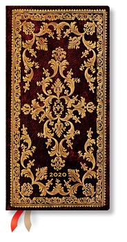 Kalendarz książkowy 2020, Duomo