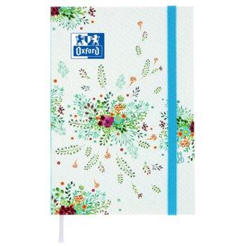 Kalendarz książkowy 2020, Flowers