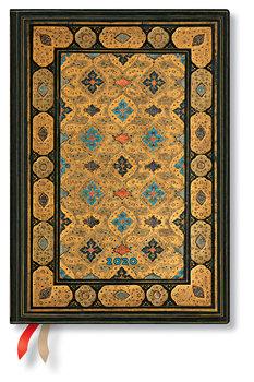 Kalendarz książkowy 2020, Midi Horizontal Shiraz