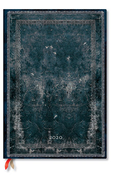 Kalendarz książkowy 2020, Midnight Steel