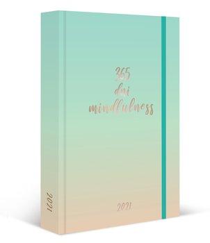 Kalendarz książkowy 2021, Mindfulness