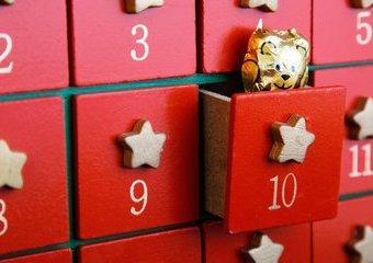 Kalendarze adwentowe dla dorosłych