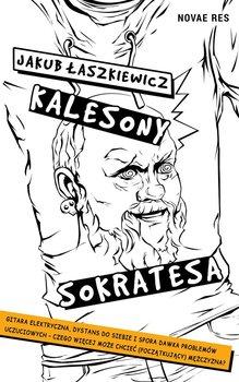 Kalesony Sokratesa                      (ebook)