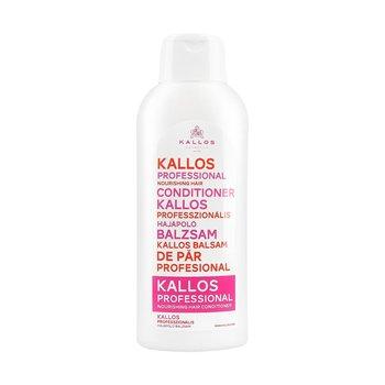 Kallos, Professional, balsam do włosów, 1000 ml-Kallos