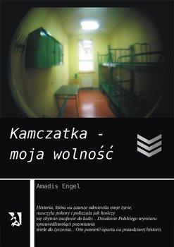 Kamczatka – moja wolność                      (ebook)